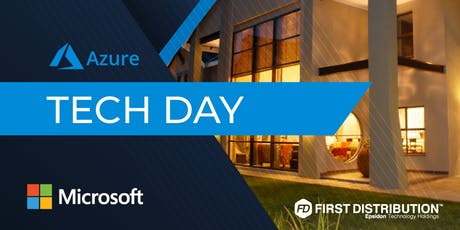 AZURE TECHNICAL  DAY  FOR CLOUD RE-SELLERS tickets