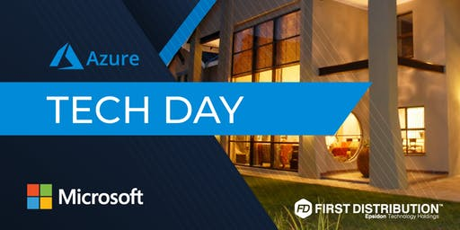 AZURE TECHNICAL  DAY  FOR CLOUD RE-SELLERS