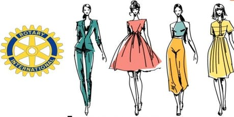 Wynnum Manly Rotary Fashion Fundraiser tickets