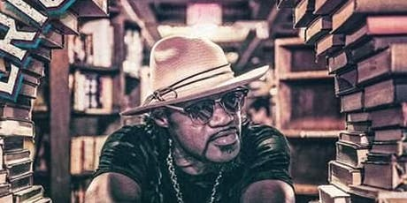An Evening With Eric Gales  tickets
