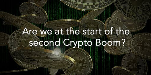 Are we at the start of the Second Crypto Boom?