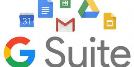 Google Guides - Stoke 10am-12.00pm tickets