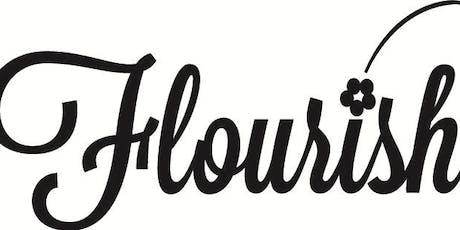 Flourish Frauenkonferenz 2020 Tickets