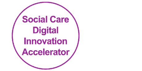 Accelerating digital innovation in social care tickets