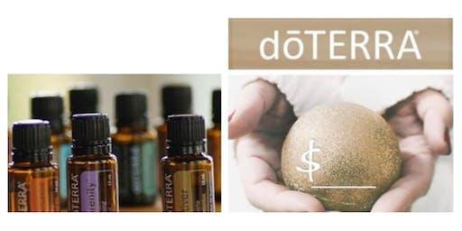 dōTERRA Business Opportunity Webinar
