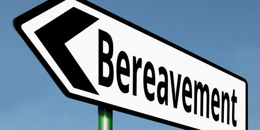 Bereavement Matters in Dudley Event for Children and Young People Workforce