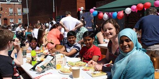 Leeds Community Get Together