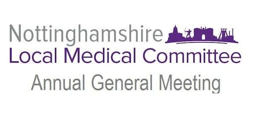 Nottinghamshire LMC: A Celebration of General Practice