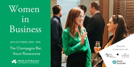 IACC Women in Business Perth Lunch tickets