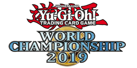 Yu-Gi-Oh! - World Championship 2019 Celebration Event billets