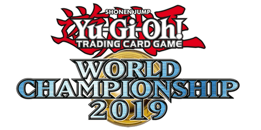 Yu-Gi-Oh! - World Championship 2019 Celebration Event