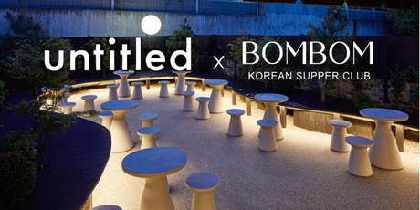 Korean Fried Chicken & Korean Edition Cocktails tickets