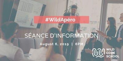 Wild Apéro - Séance d\