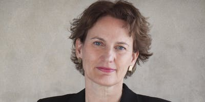 Collegetour: Architecte Francine Houben