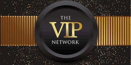 The VIP  Network UK - Flintshire Launch tickets