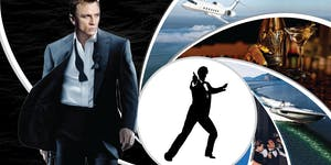 Pittsburgh's 8th Annual James Bond Soiree