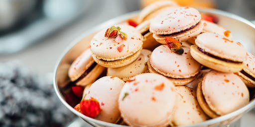 Leisure Learning: Ultimate Macarons