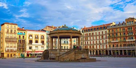 Co-working de #GivingTuesday en Pamplona entradas