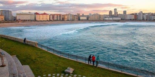 Co-working de #GivingTuesday en A Coruña
