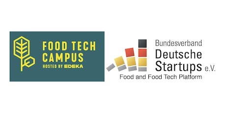 Food Tech Campus Family Dinner Tickets
