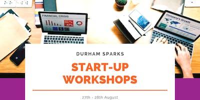 SPARKS Start-up