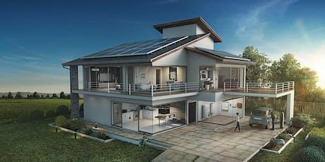 Formation Energy Management - Résidentiel, gestion intelligente de l'énergie tickets