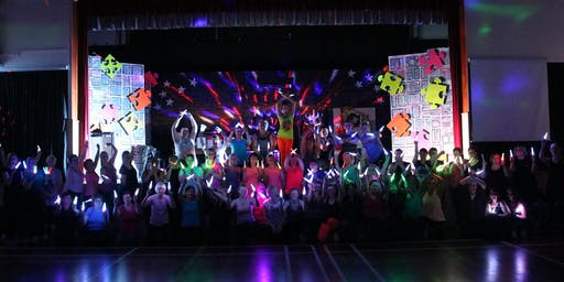 Clubbercise Tamworth 7pm