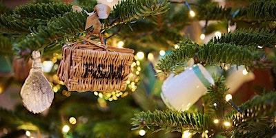 IWF UK 30th Anniversary Christmas Breakfast