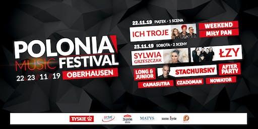 Polonia Music Festival - Oberhausen 2019
