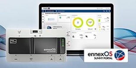 Formation Energy Management - Business (ennexOS) billets
