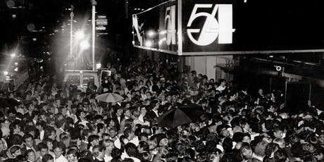 A Night at Studio 54 tickets