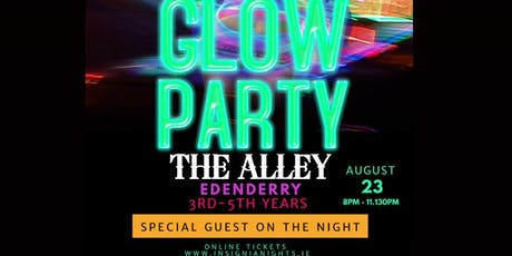 Insignia nights glow party  tickets