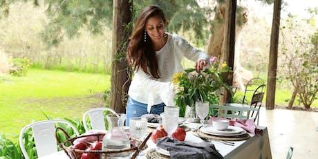 Poner la mesa con Majo Firreri (@mercdo_decoracion) entradas