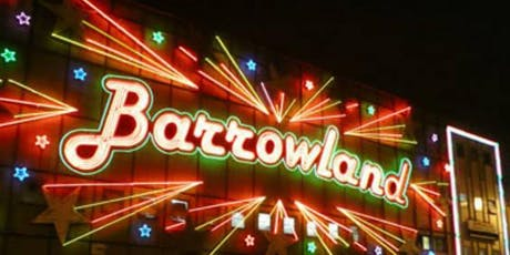 Pride Indoor Festival @ Barrowlands tickets