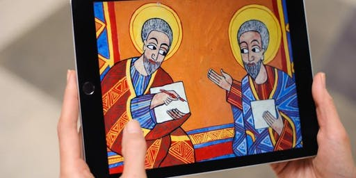 Exploring Sacred Texts: British Library CPD for Religious Education Teachers