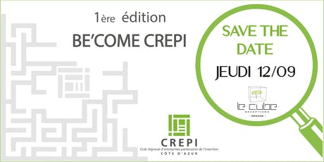 BE'COME CREPI  tickets