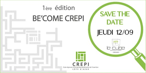 BE'COME CREPI