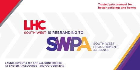 SWPA Launch And First Annual Conference tickets