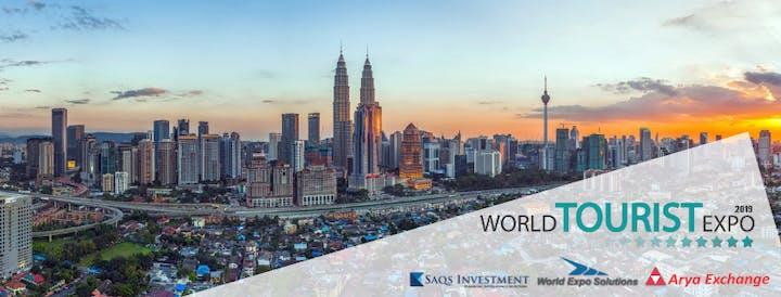 WORLD TOURIST EXPO