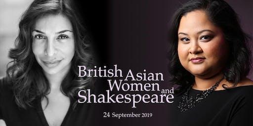 British Asian Women and Shakespeare