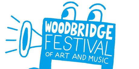 Woodbridge Festival of Art and Music tickets
