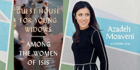 Guest House for Young Widows: Among the Women of ISIS tickets