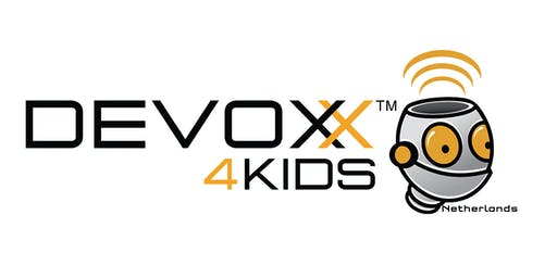 Devoxx4Kids Utrecht