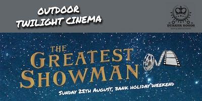 Twilight Cinema - The Greatest Showman
