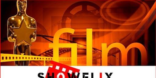 Show Flix ATL Film Placement Event