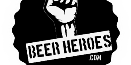 Comedy @ Beerheroes Chester tickets