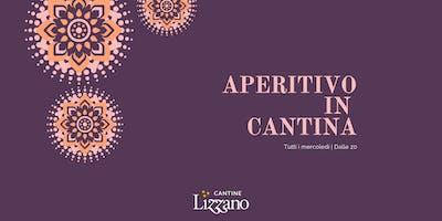 Aperitivi in Cantina