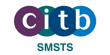 CITB Site Management Safety Training Scheme (SMSTS) tickets
