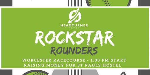 Rock-Star Rounders