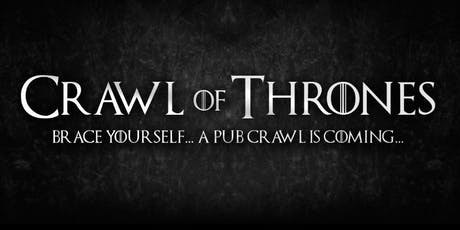 Game of Thrones Pub Crawl ~Boise tickets